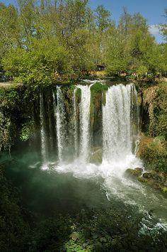 Duden Falls(3) - Antalya, Turkey Copyright: mansour rezaei azizi
