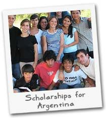 SCHOLARSHIPS FOR ARGENTINA: As Argentine pastors and Christian young people become interested in further education and getting trained for ministry, the main barrier is usually lack of funds. Scholarships remove this barrier and are a great personal encouragement as the recipient sees God's provision. Help select Argentine believers attend conferences, seminars, Bible training, seminary classes, and missionary training events through a scholarship.Your donation of $50 provides for one…