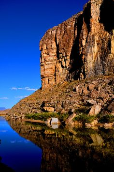 Big Bend, so beautiful. i want to camp there