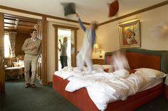 Hotel Astenkrone nahe Winterberg