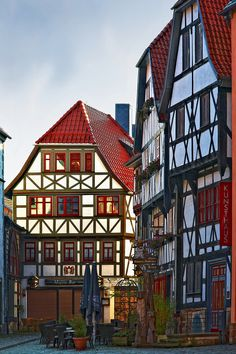 Schmalkalden (Thüringen) #Germany