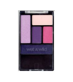 Sigma Beauty's everyday eye shadow palette called Flare includes ...