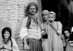 Kurdistan - Erbil in 1932
