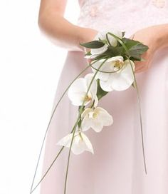Simple Wedding Flowers