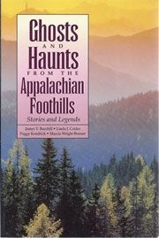 Rachel, read by Joey Heath, from Ghosts and Haunts of the Appalachian Foothills by James Burchell and others (1:57 minutes)