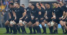 ニュージーランド、豪下し史上初のラグビーW杯連覇達成