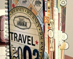 exemple-de-carnet-de-voyage-couverture-cachier-pages-pleins-de-souvenirs