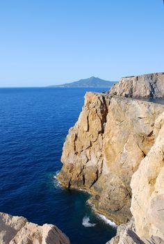 Cala Domestica, Sardinia, Italy