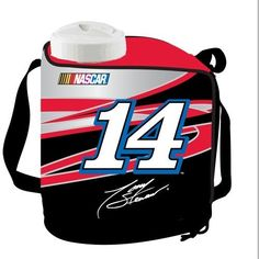 #14 Tony Stewart Nascar Insulated Gallon Jug By Olivet International 270114 by Brickels. $29.95. Tony Stewart NASCAR insulated gallon jug features Tonys signature and driver number.. Save 21%!