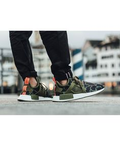 fe4198041 Adidas Nmd Xr1 Duck Camo Release Reminder Shoes Sale