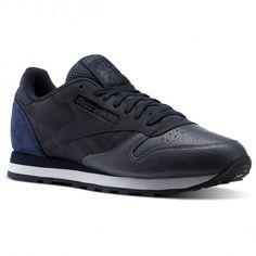 Мужские кроссовки Reebok Classic Leather UE BS9934 Мужские, кожаные  кроссовки в урбанистическом стиле для повседневной 2587a79c3f2