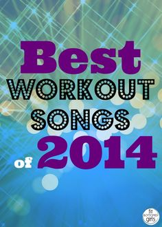 For whenever I work out again We asked and you guys answered -- the best workout songs of Best Workout Songs, Workout Music, Fun Workouts, Exercise Music, Workout Ideas, Fitness Tips, Fitness Motivation, Health Fitness, Just In Case