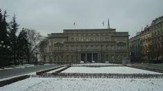 Le Vieux Palais