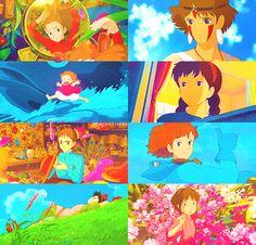 Studio Ghibli Caps