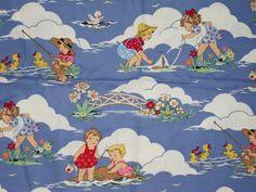 Michael Miller fabric
