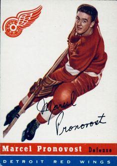 Hockey Games, Hockey Puck, Hockey Players, Wayne Gretzky, Tim Hortons, Sports Figures, Detroit Red Wings, Trading Cards, Nhl