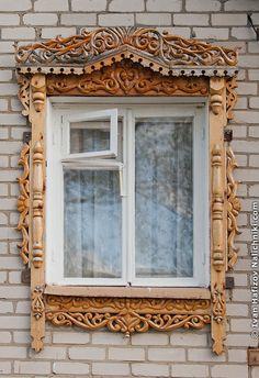 Новый русский наличник - http://nalichniki.com/novyj-russkij-nalichnik/