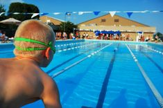 A Swim-A-Thon is another brilliant idea that has the potential to raise some big funds. The more swimmers, the more pledges each swimmer takes, and the more lengths that are swum. THE MORE FUNDS YOU RAISE. It can grow exponentially! Fundraising Page, Fundraising Websites, Fundraising Events, Lap Swimming, Swim Mom, Treading Water, Athletic Clubs, Swim Caps, Fundraisers