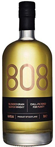 808 Whisky 70cl 40%ABV: Amazon.co.uk: Beer, Wine & Spirits
