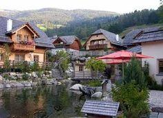 Zu Hause at St Martins Chalet #austria #alps