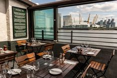 5 Reasons to Visit The Gun Casual Restaurants, Pubs And Restaurants, London Pubs, East London, Best Pubs, Function Room, Listed Building, Brickwork, Fine Dining