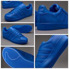 adidas Originals Men & Women Superstar Adicolor - Blue قیمت:  تومان کد محصول:  استعلام موجودی و ثبت سفارش با کد محصول در تلگرام