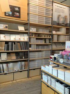 Muji Stationary, Cute School Supplies, Study Desk, Cute Stationery, Brown Aesthetic, Study Inspiration, Desk Organization, Store Design, Layout