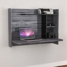 Could all work as bedroom tv unit Space Saving Furniture, Home Furniture, Furniture Design, Tv Wall Decor, Room Decor, Floating Wall Desk, Study Table Designs, Diy Computer Desk, Workspace Inspiration