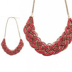 Collier . collier : SG Paris Bijoux, bijoux et accessoires de mode