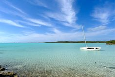 chalk sound in turks and caicos - myseastory