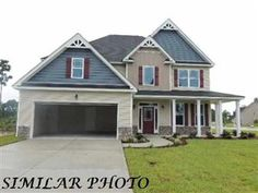$253,990 Beautiful Ridgebrook Homes home! AND 5,000 Buyer Use As You Choose!!