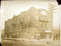 arkansas history | Magnolia in 1905