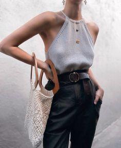 minimalist fashion minimalist outfit minimalist style - ideas for life minimalist Outfits Casual, Mode Outfits, Fashion Outfits, Womens Fashion, Fashion Trends, Fashion Ideas, Fashion Clothes, Fashion Boots, Latest Fashion