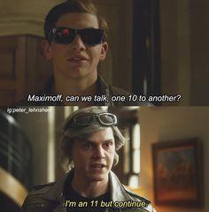 I really need to cheer myself up again. . . . . . #petermaximoff #pietromaximoff #quicksilver #evanpeters #sophieturner #tyesheridan #jeangrey #scottsummers #cyclops #darkphoenix #xmendofp #xmen #xmendarkphoenix #apocalypse #magneto #dadneto #marvel #eriklehnsherr #michaelfassbender #jamesmcavoy #charlesxavier #nightcrawler #nightsilver #nicholashoult #jlaw #mystique #cherik #logan #apocalypse #dofp