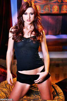 Karlie Montana Fanpage.  http://www.feminacenter.com/pornstars/karlie-montana/