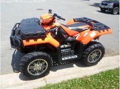 Used 2012 #Polaris Sportsman xp 850 eps #Four_Wheeler_ATV in Winston-Salem @ http://www.atvstartup.com/about-us/