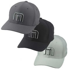 huge selection of 75a65 f7b36 Travis Mathew B-Bahamas Golf Hat is super lightweight and cool on hot  summer rounds