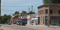 US Route 6 Tourist Assocsiation Nebraska
