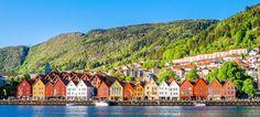 Opmerkelijk warm in Scandinavië - Bevrijdingsdag prima weer