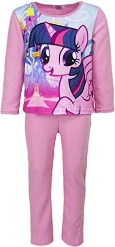 130cace5a MyLittlePony Little Pony Pajama Set T-Shirt With Long Sleeves And Pants