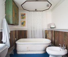Laura Berman & Chris Akers' Home on Design*Sponge