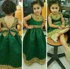 Algerian little princess Abaya Fashion, India Fashion, Kids Fashion, Fashion Outfits, 50s Dresses, Baby Girl Dresses, Baby Dress, Abaya Mode, Indie Mode