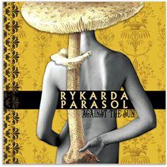 rykarda parasol folk noir rock noir new release singer-songwriter