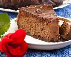 Cheesecake minceur tout chocolat : http://www.fourchette-et-bikini.fr/recettes/recettes-minceur/cheesecake-minceur-tout-chocolat.html