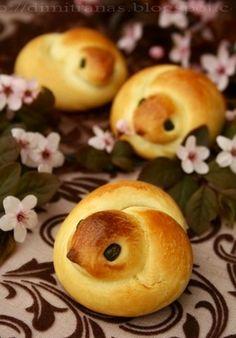 Bird rolls