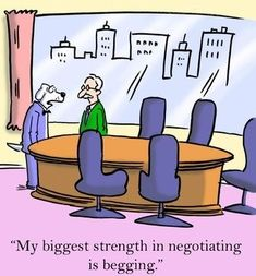 Signs You Hired The Wrong #Realestate Agent - The Realtor Doesn't Have Negotiation Skills: http://www.maxrealestateexposure.com/signs-you-hired-the-wrong-real-estate-agent/