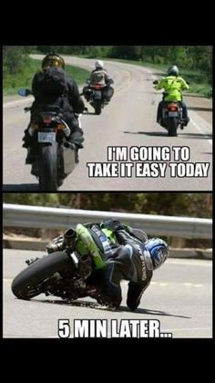 Who cares let s ride motorrder driving lets motorrder si best motorrad amp cares driving lets motorrad motorrder ride Harley Davidson, Car Jokes, Funny Jokes, Hilarious, Adventure Quotes Outdoor, Motocross Funny, Moto Logo, Bike Humor, Bike Meme