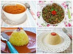 Günün Menüsü 17 Kasım - Kevser'in Mutfağı - Yemek Tarifleri