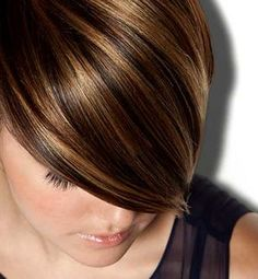 Color for Short Haircuts   http://www.short-haircut.com/color-for-short-haircuts.html