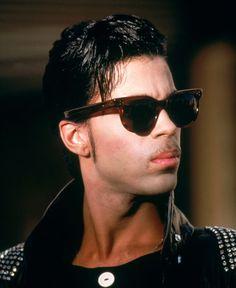 Prince Iconic Frisuren